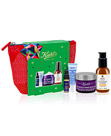 Kiehl's Since 1851 5-Pc. Power-Packed Essentials Set