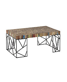 Rubic Coffee Table