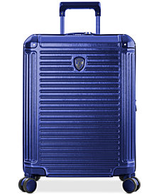 "Heys Edge 21"" Hardside Carry-On Spinner Suitcase"