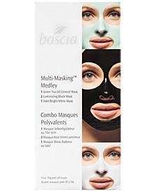 Multi-Masking Medley