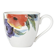 Lenox Passion Bloom Tea Cup