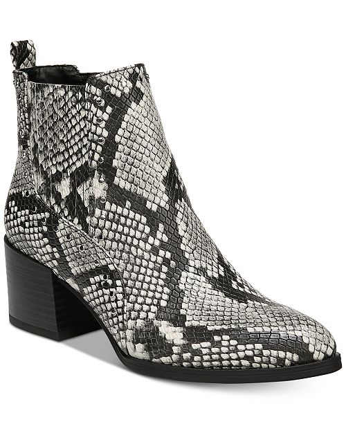 b75600edfab4 Circus by Sam Edelman Jenna Booties   Reviews - Boots - Shoes ...