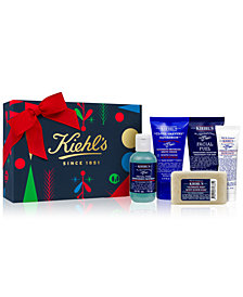 Kiehl's Since 1851 5-Pc. Men's Grab & Go Essentials Set