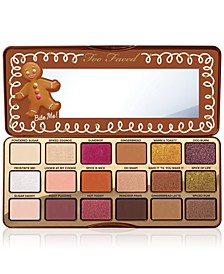 Gingerbread Eye Shadow Palette
