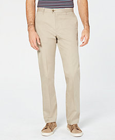 Calvin Klein Men's Phillips-Van Heusen Refined Stretch Chinos
