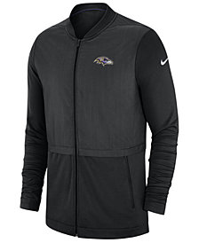 Nike Men's Baltimore Ravens Elite Hybrid Jacket