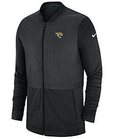Nike Men's Jacksonville Jaguars Elite Hybrid Jacket