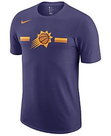 Nike Men's Phoenix Suns Essential Logo T-Shirt