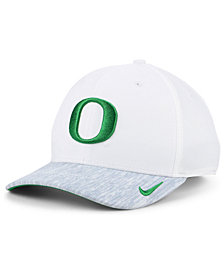 Nike Oregon Ducks Arobill Swoosh Flex Cap