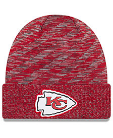New Era Kansas City Chiefs Touch Down Knit Hat