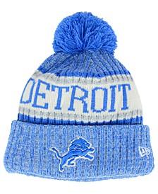 Boys' Detroit Lions Sport Knit Hat