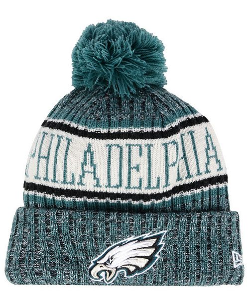 4373b41c357f78 New Era Boys' Philadelphia Eagles Sport Knit Hat & Reviews - Sports ...