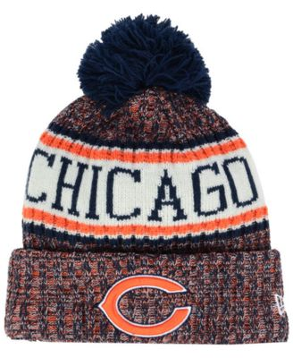 Chicago Bears Sport Knit Hat