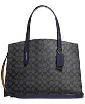 0853d16189 COACH - Designer Handbags   Accessories - Macy s