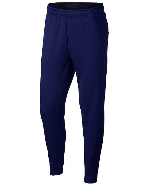 56e85f2881b Nike Men s Therma Tapered Training Pants  Nike Men s Therma Tapered Training  ...