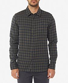 O'Neill Men's Glenwood Flannel Shirt
