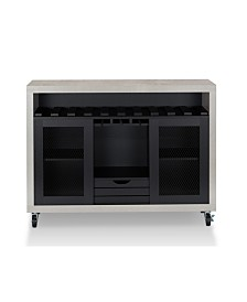 Raxon Industrial Buffet