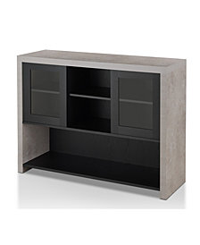 Sezzo Industrial Sofa Table