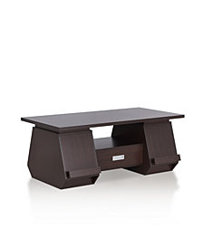 Macall Contemporary Coffee Table