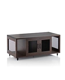 Sloan Rustic Coffee Table