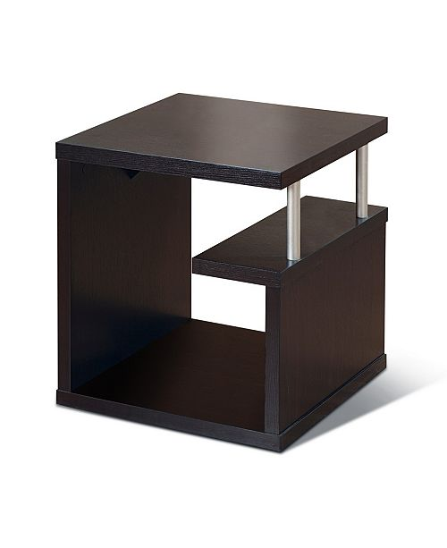 Furniture of America Brockton Modern End Table