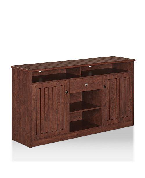 Furniture of America Olsen Modern TV Stand