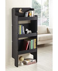 Jeslyn 3 Piece Stackable Bookcase