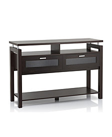 Tayler Storage Console Table