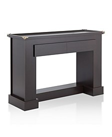 Odette Transitional Sofa Table