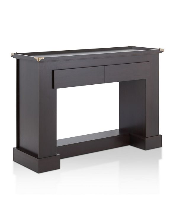 Furniture of America Odette Transitional Sofa Table