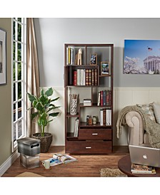 Albertina Modern Bookcase