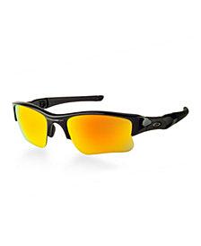 Oakley Sunglasses, Flak Jacket XLJ OO9009