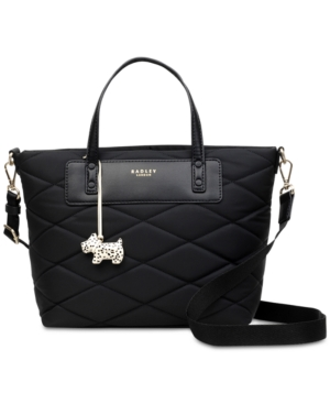 Image of Radley London Charleston Zip-Top Multiway Satchel