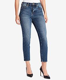 WILLIAM RAST Sweet Mom Ankle Jeans