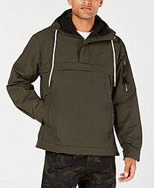 G-Star RAW Men's Rackam Anorak Jacket, Created for Macy's