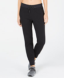 Columbia Bugasweat Zip-Pockets Jogger Pants