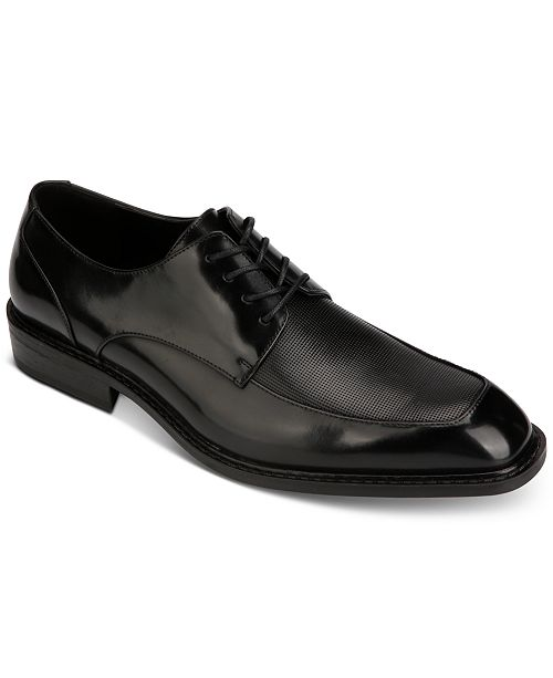 Unlisted Men's Piano Lace-Up Oxfords