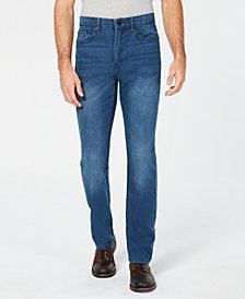 Kenneth Cole Straight-Leg Medium Indigo Jeans