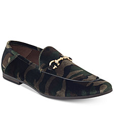 GUESS Men's Edwin Bit Loafer