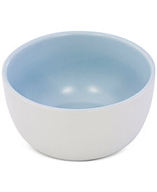 Thirstystone Misty Blue Ceramic Small Bowl