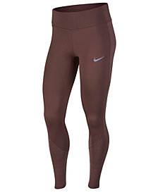 Nike Racer Warm Running Leggings
