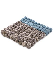 Thirstystone Felted Wool Pom Pom Trivet