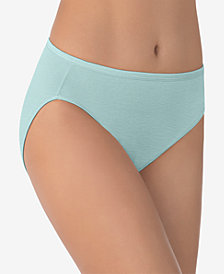 Vanity Fair Illumination® Hi-Cut Brief 13108