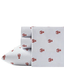 Nautica Somersby Full Sheet Set