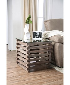 Sophie End Table, Quick Ship