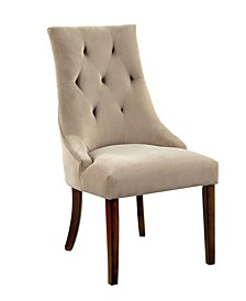 Tustin Dining Chair (Set Of 2), Quick Ship