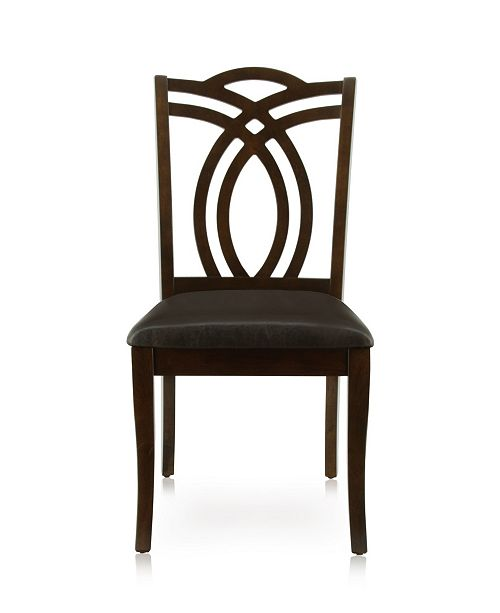 Furniture of America Lafayette Dining Chair