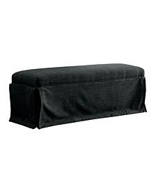 Dokka Upholstered Bench
