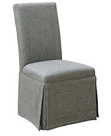 Dokka Side Chair, Quick Ship