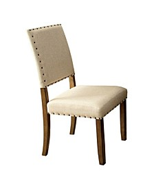 Spier Dining Chair (Set Of 2), Quick Ship